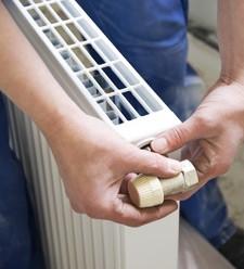 Central heating repairs Birmingham